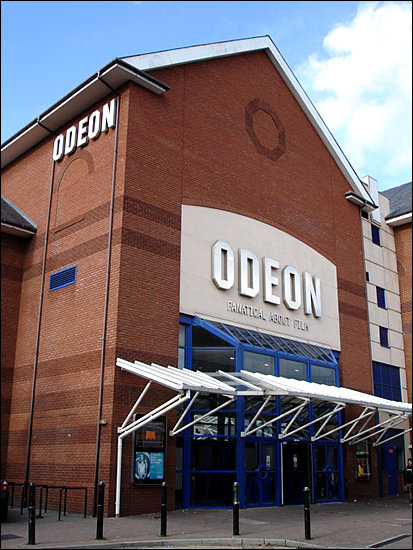 Chelmsford Odeon